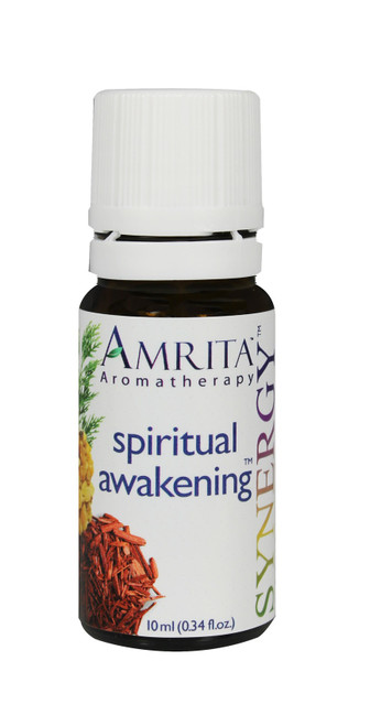 Spiritual Awakening Synergy Blend