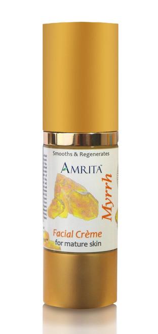Myrrh Facial Creme