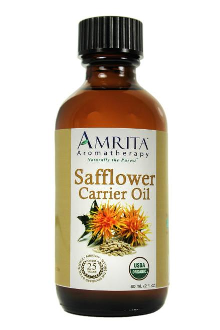 Safflower Carrier Oil Organic