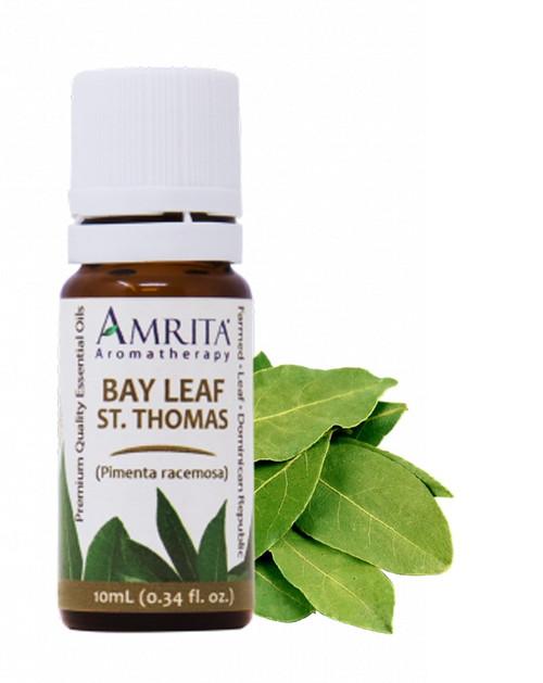 Bay Leaf Essential Oil, St. Thomas