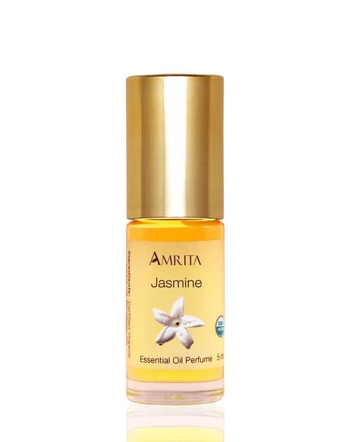 Jasmine Perfume Organic