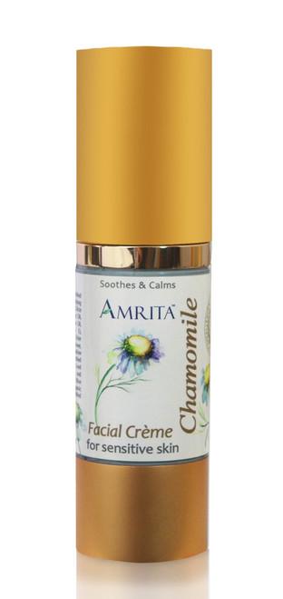 Chamomile Facial Crème