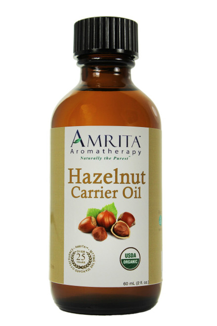 Hazelnut Carrier Oil Organic