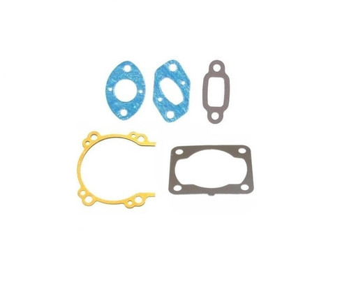 Zenoah 4-Bolt Gasket Kit