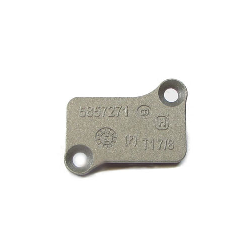 Zenoah Transfer Port Cover (Clutch Side)  G320