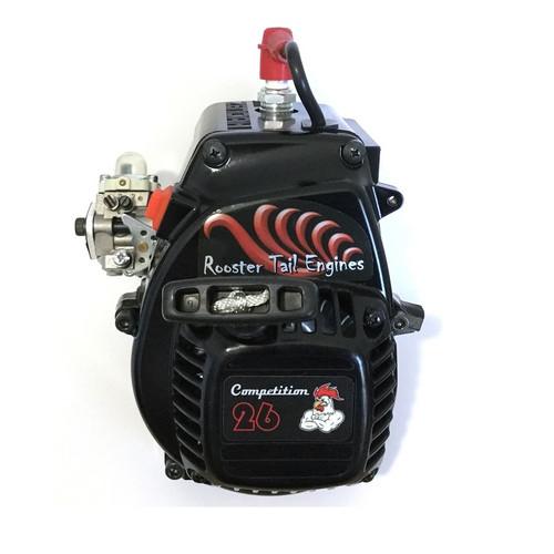 RTE 26cc Competition Engine