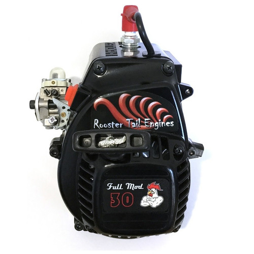 RTE 30.5cc Full Mod Engine