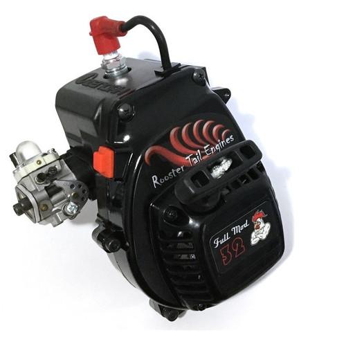 RTE 31.8cc Full Mod Engine