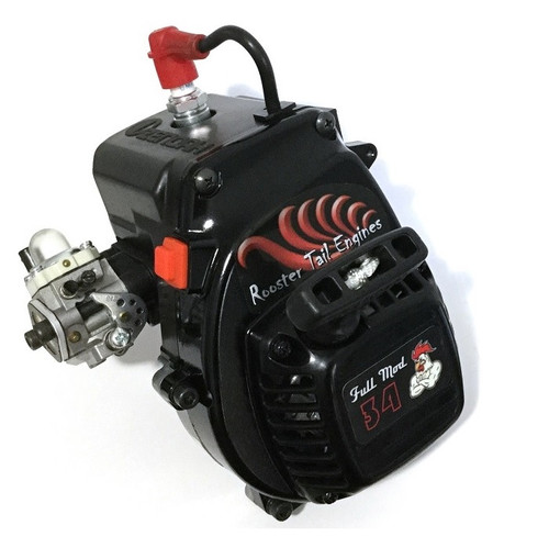 RTE 34cc Full Mod Engine