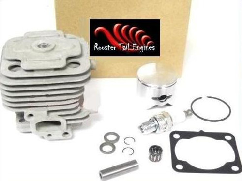 RTE Competition Head Kit 30.5cc