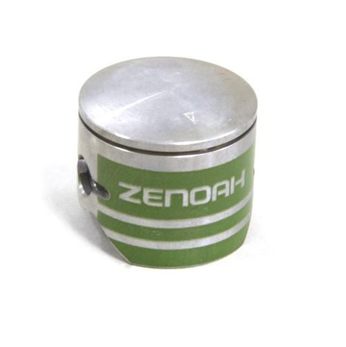 Zenoah Piston 34mm Molybdenum Disulfide Friction Reducing Coating