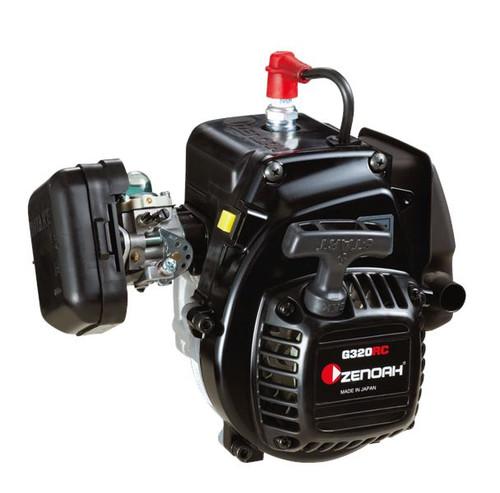 Zenoah G320RC Engine Stock (32cc)