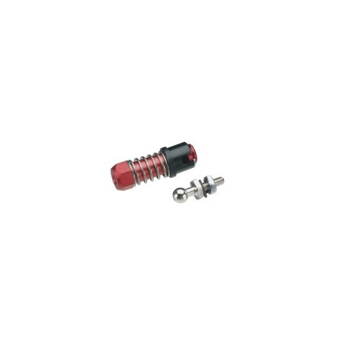 DDM Throttle Linkage Replacement Ball Connector - Losi 5ive-T