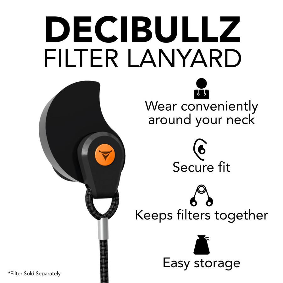 Filter Lanyard