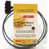"Rutland 4"" x 20' Pellet Brush Kit"
