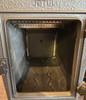 Jotul F602 V2 Wood Stove (F 602 V2) firebox