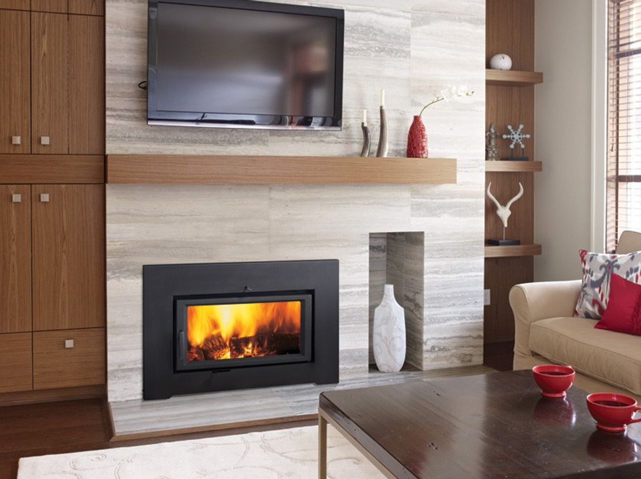 Regency Ci2600 Wood Burning Insert