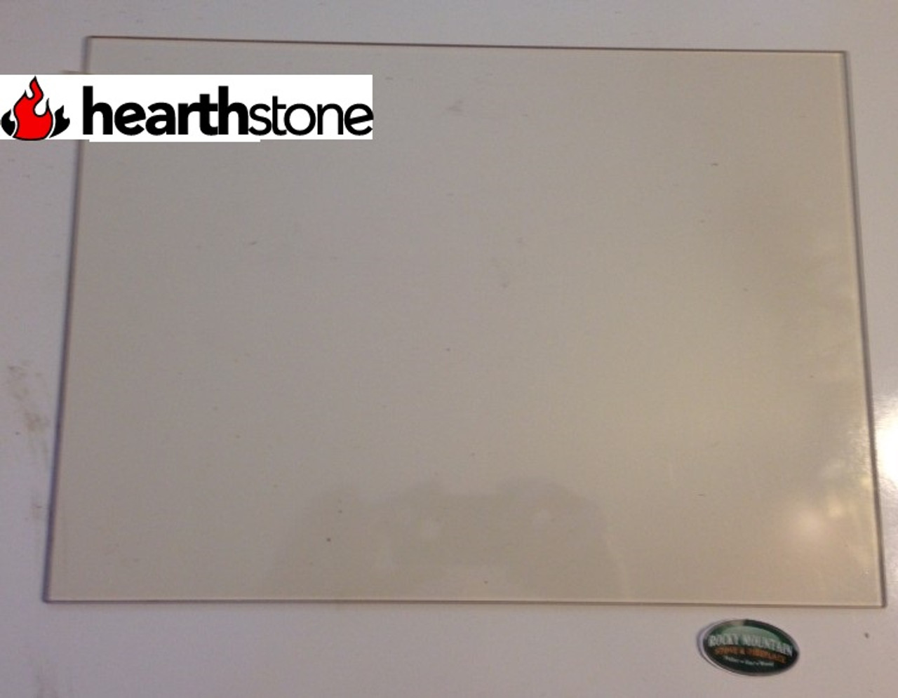 HearthStone 90-57005 Replacement Glass