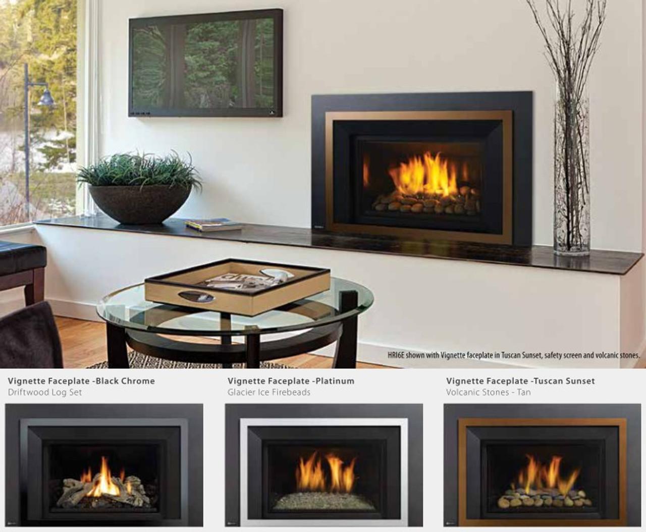 Regency HRI6E Gas Fireplace Insert