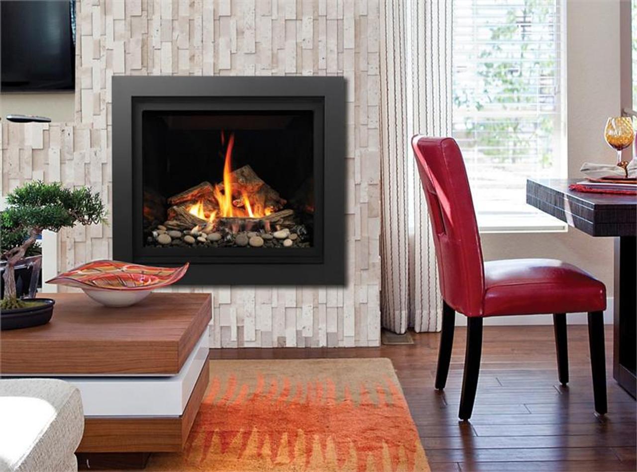 Marquis Bentley Series Fireplaces
