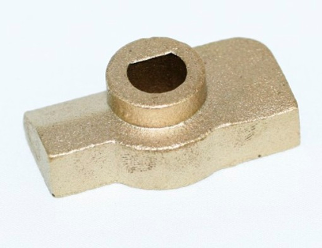 Avalon and Lopi Pellet and Wood Stoves  -  Brass Door Handle Cam 250-00599