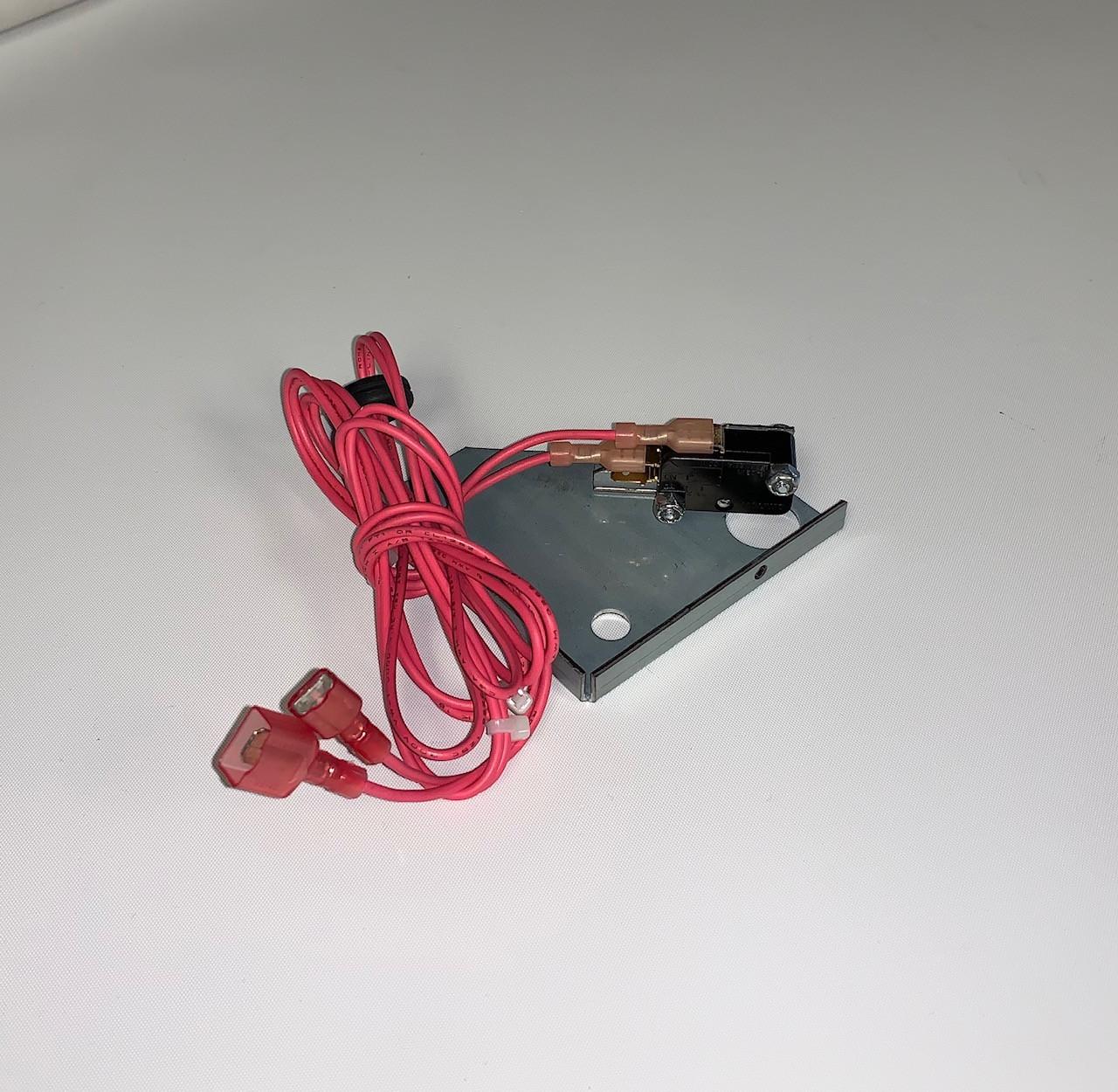 Arbor - Leyden Hopper lid switch 250-02146