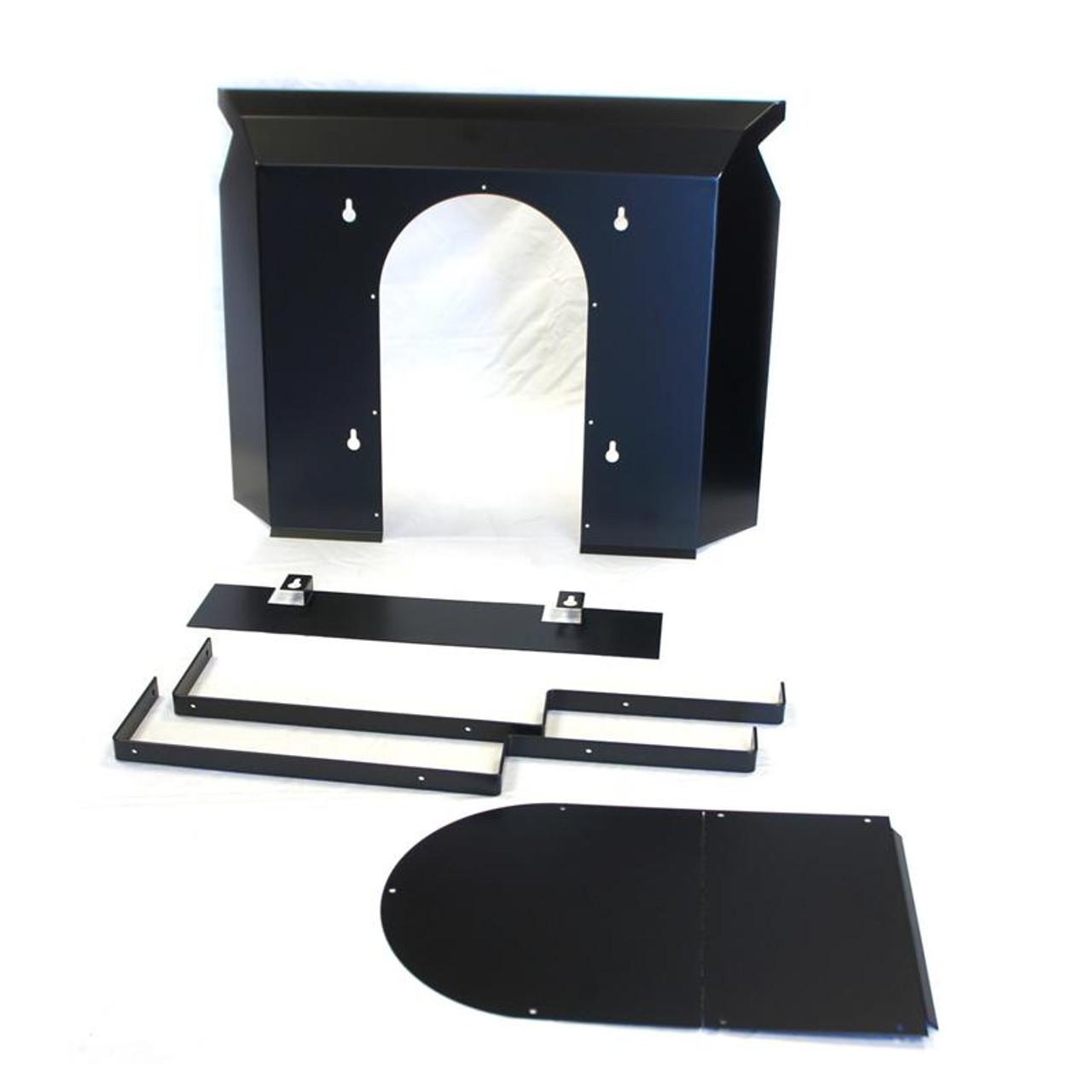 HearthStone Castleton Heat Shield 90-68300