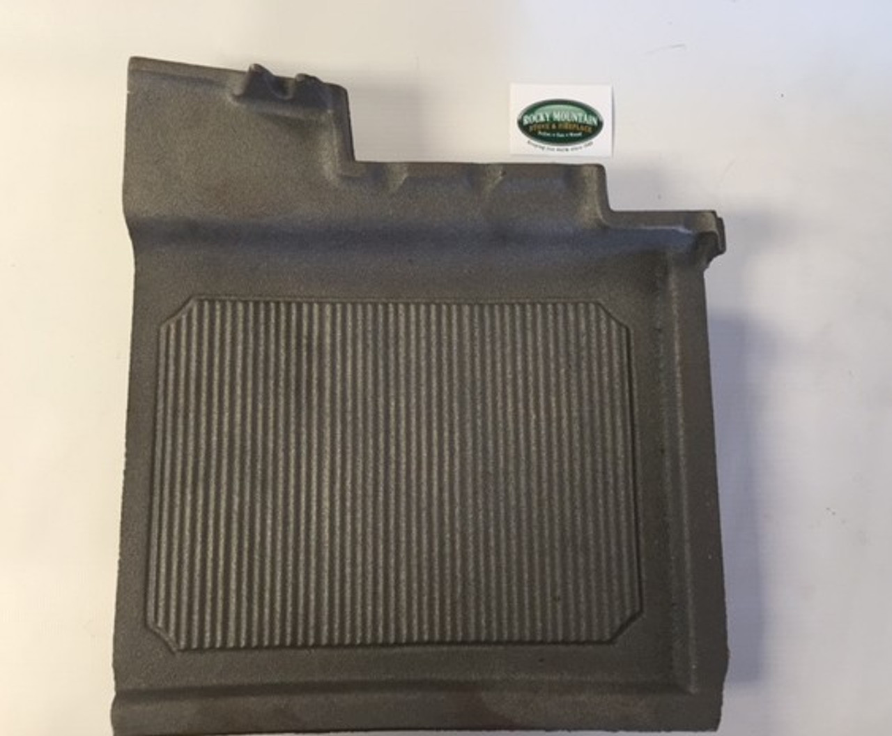 Jotul F3CB Left Side Burn Plate
