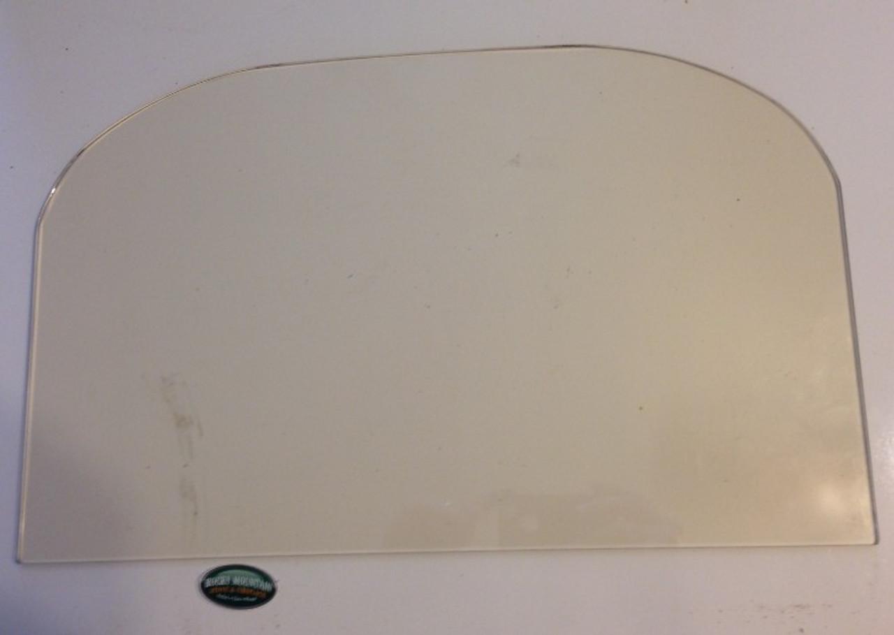 Jotul F3CB / 3 Replacement Glass 126140