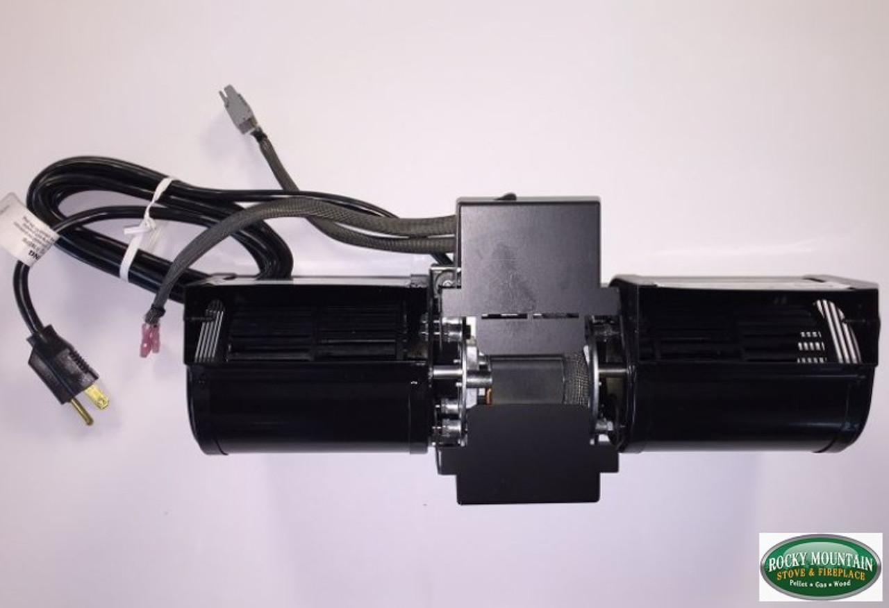 Jotul 155371 Gas Stove Blower
