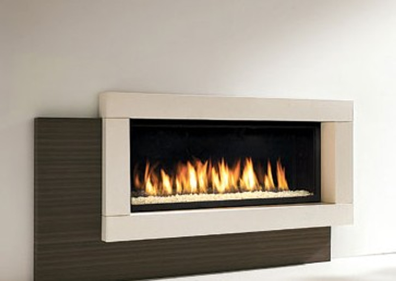 "Marquis Infinite 42"" Gas Fireplace"
