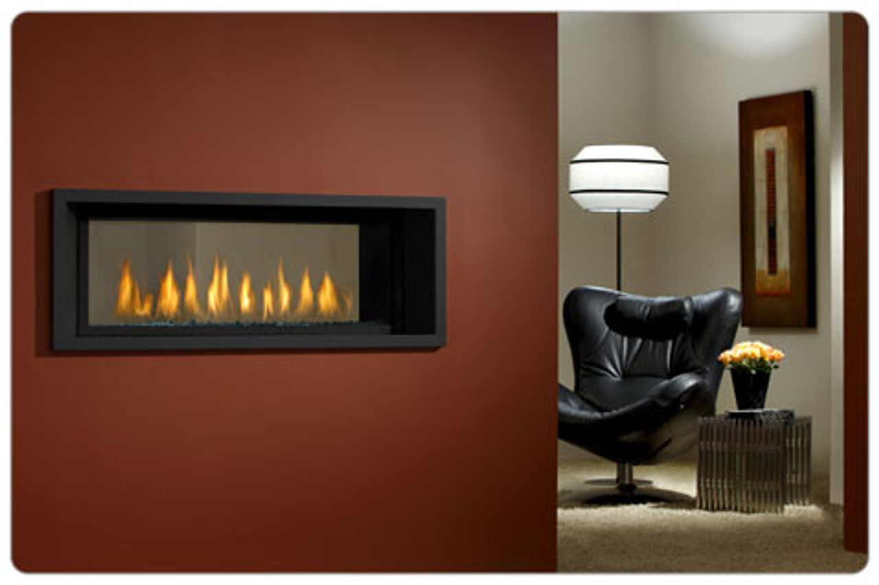 """Marquis Infinite 42"""" Gas Fireplace"""