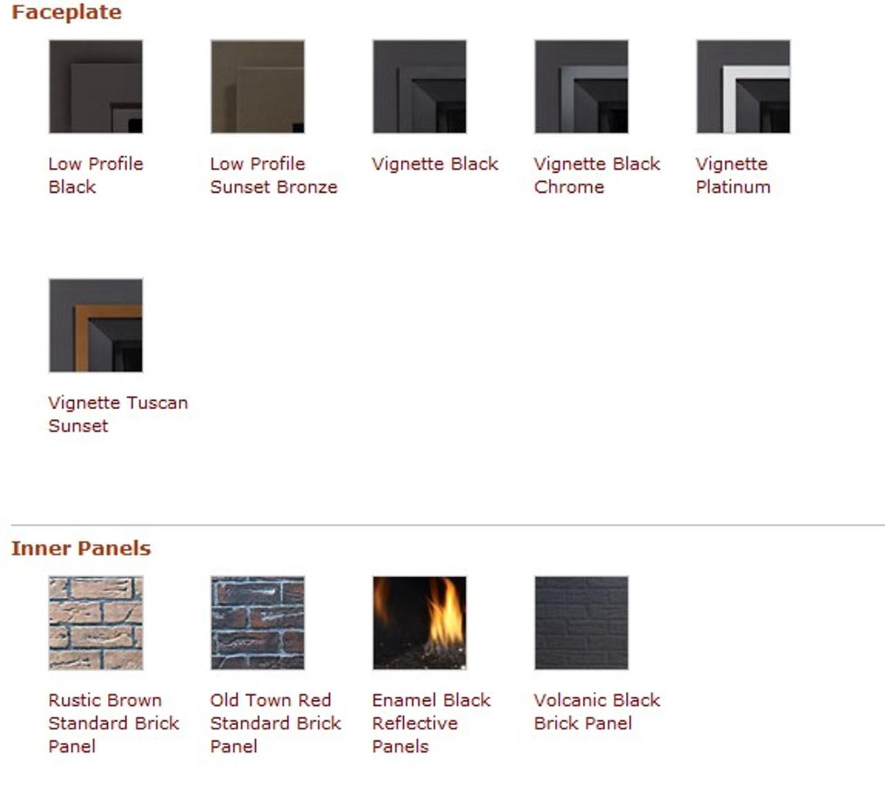 Regency LRI4E Gas Fireplace Insert