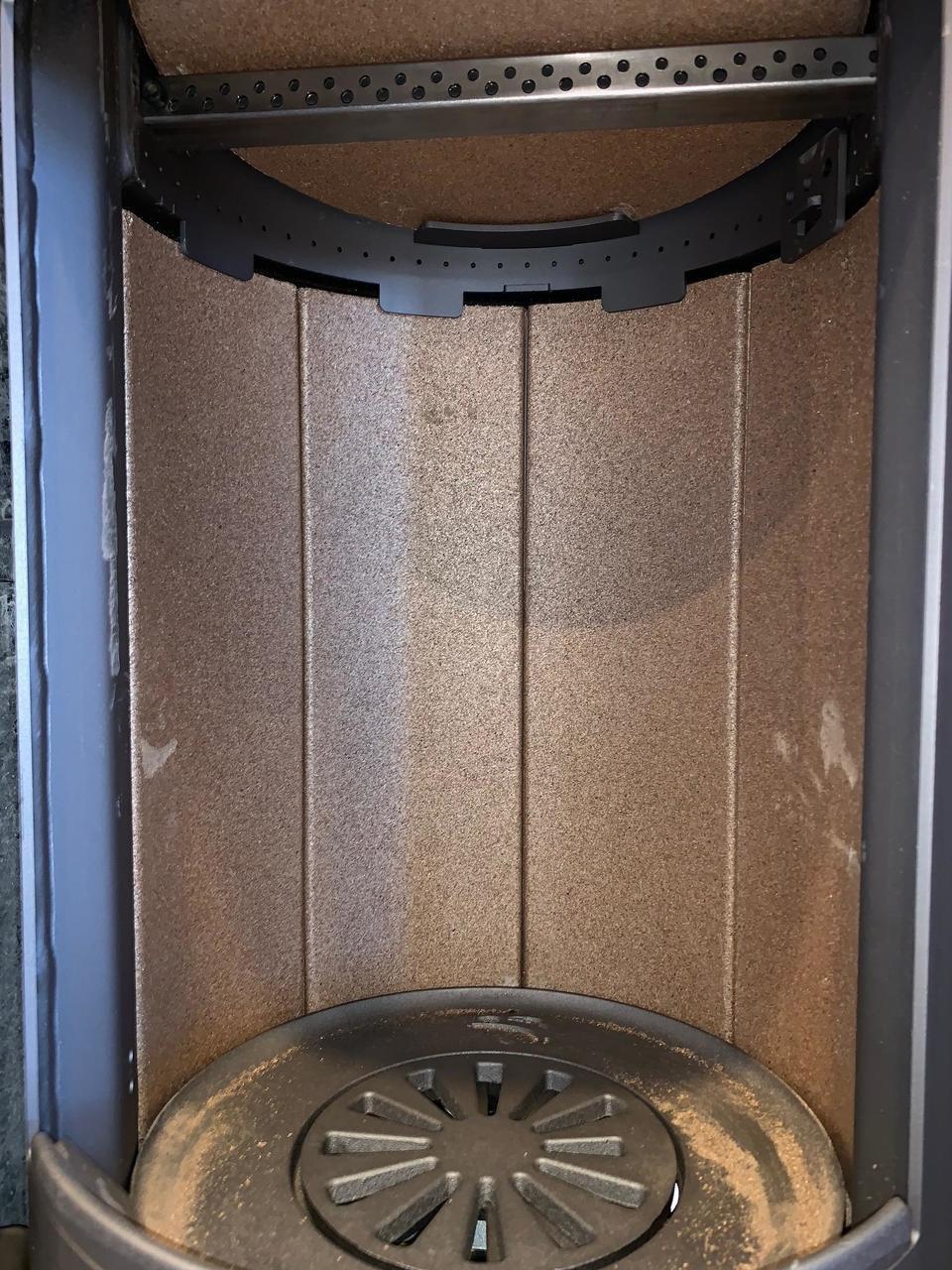 Bari Vermiculite Brick Panel Kit 91-170-050-V