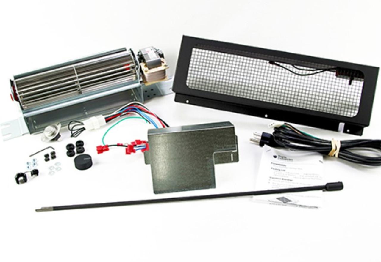 Lopi Sturbridge Blower Kit