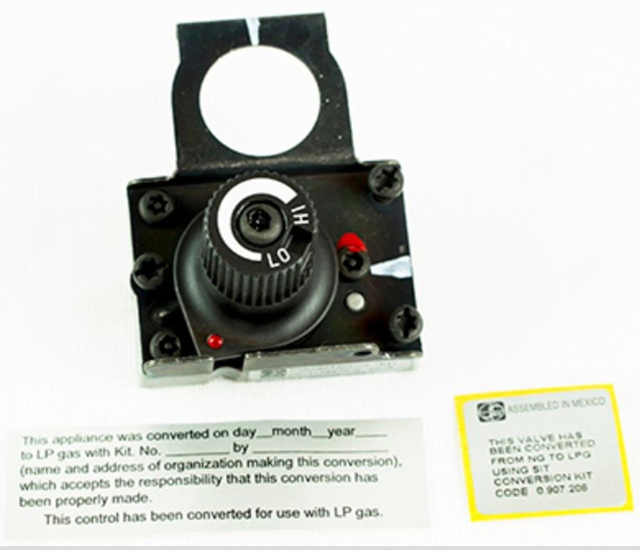 Lopi & Avalon 250-04116 LP Regulator