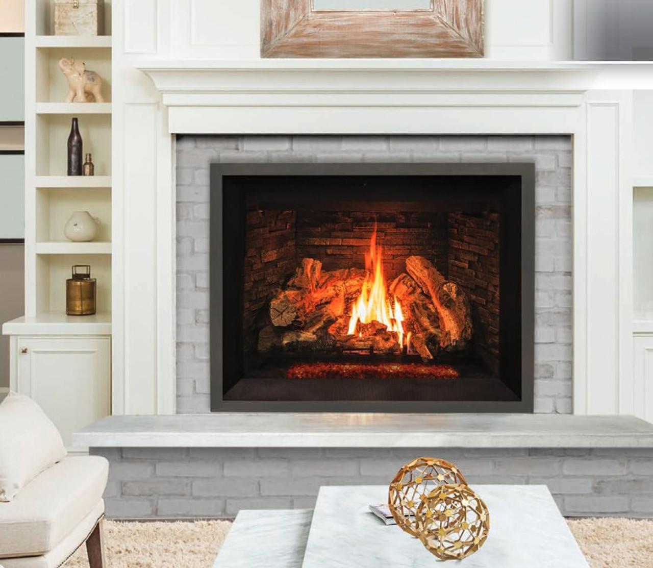Enviro G50 Gas Fireplace