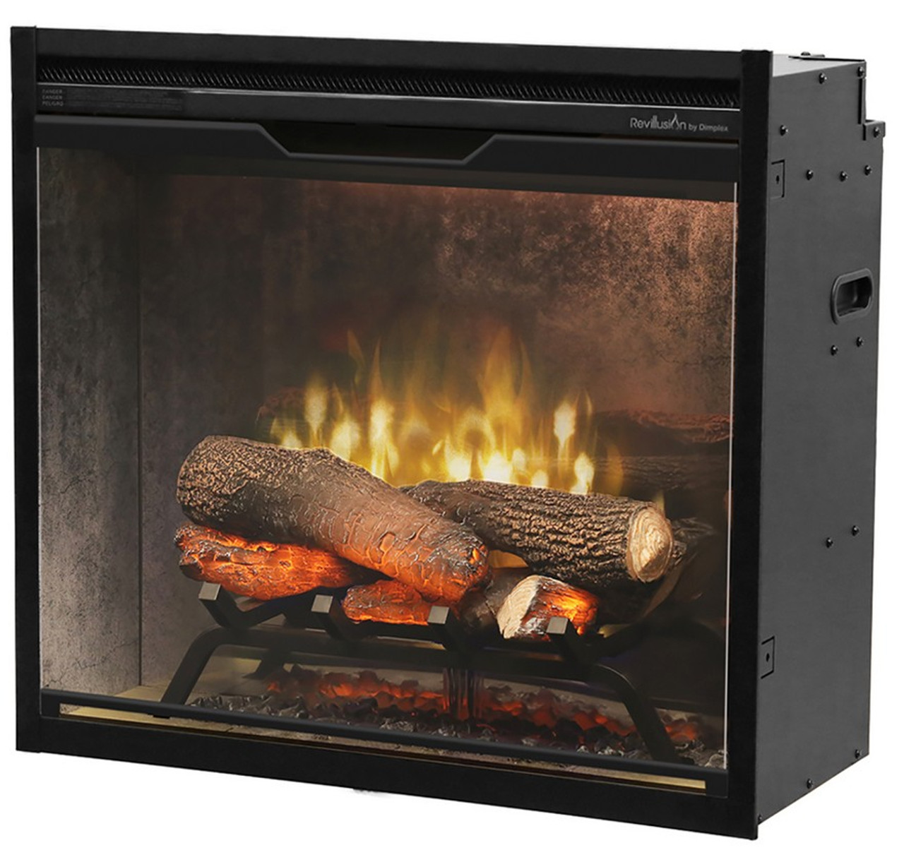 "Revillusion® 24"" Fireplace Insert"