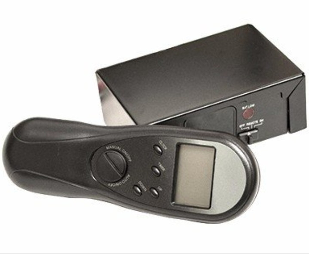 Thermostatic RCK-K Fireplace Remote