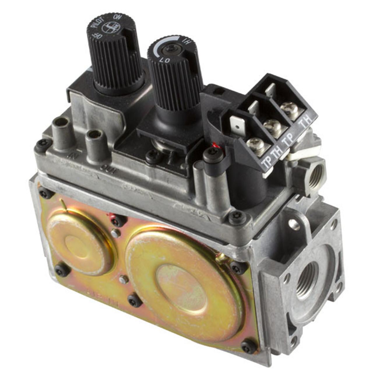 Sit 820 NG Gas Valve w/50% Turndown (910-478)