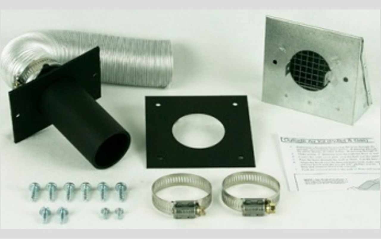 Lopi Pellet Outside Air Kit 99200136