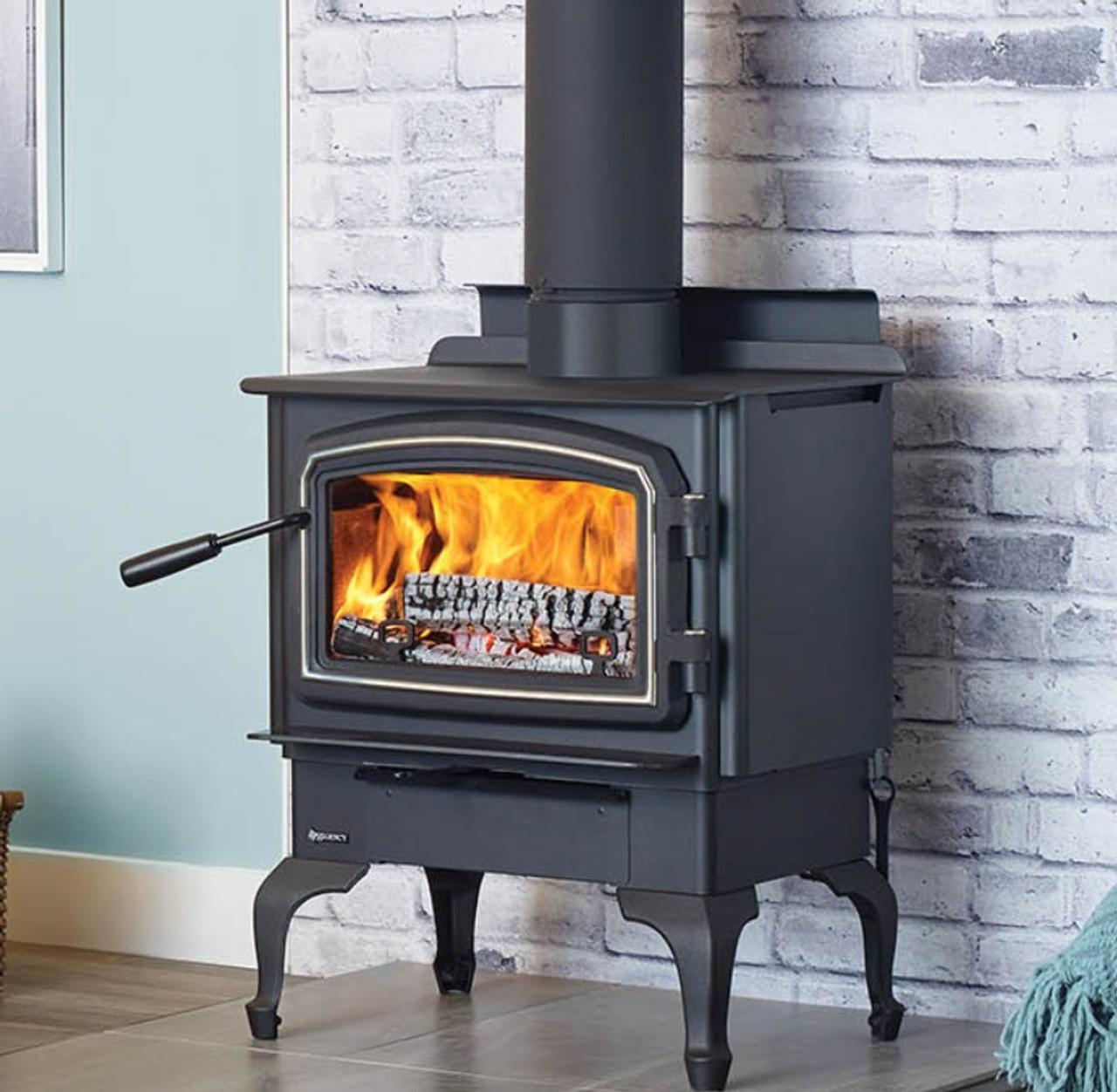 Regency F1150 Wood Stove