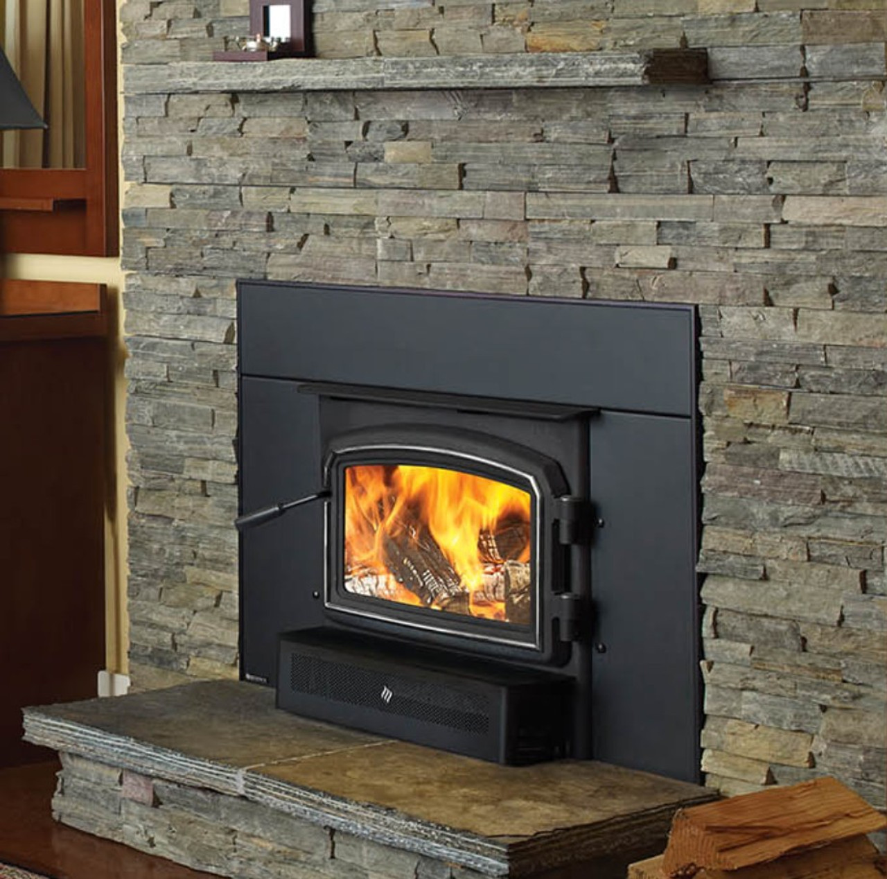Regency I1150 Classic Wood Burning Fireplace Insert ...