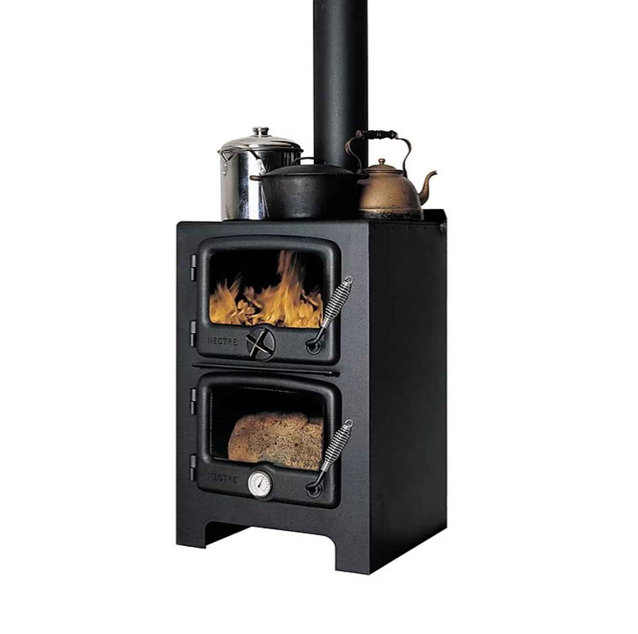 Nectre N350 Wood Cook Stove