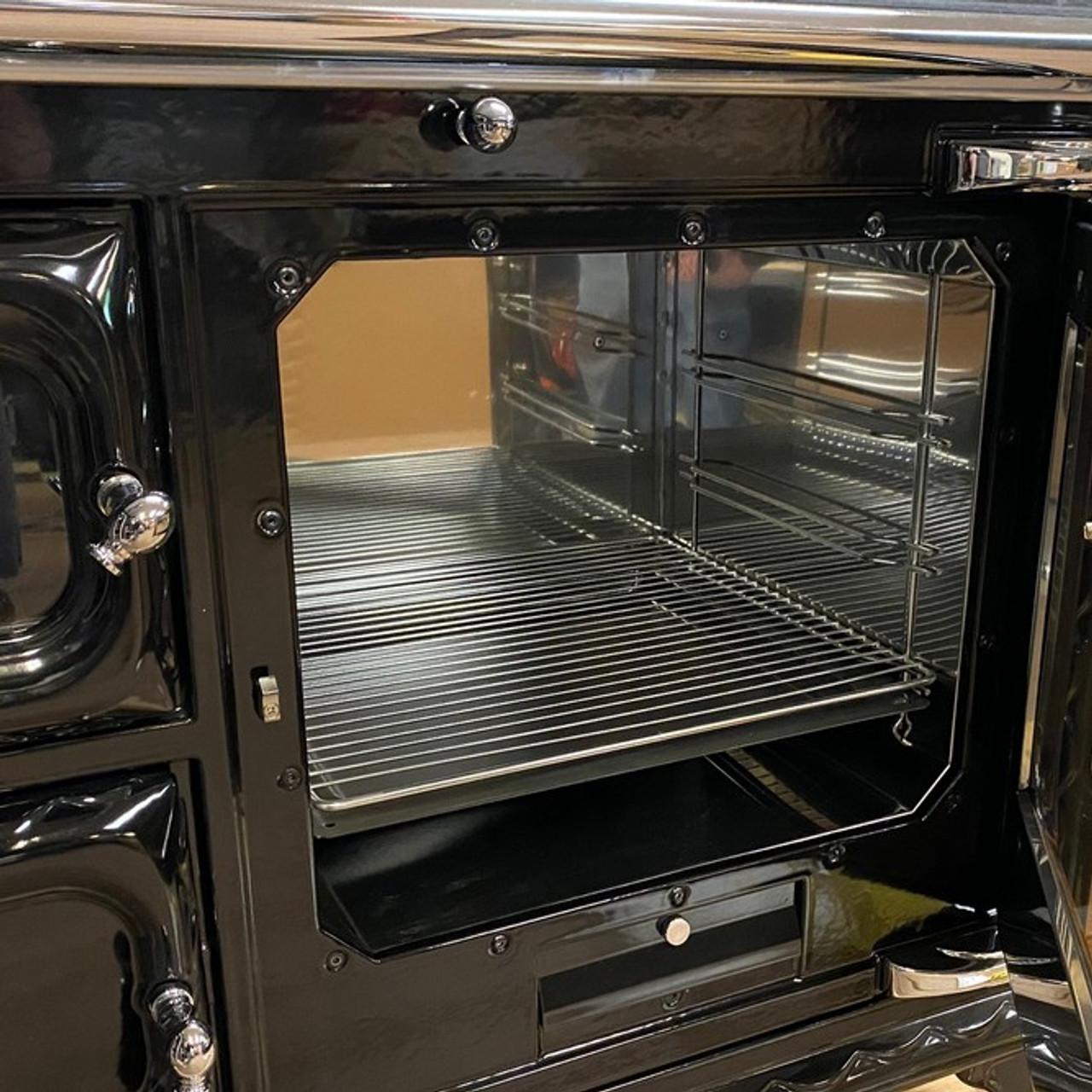 Hearthstone Deva Cook Stove Oven