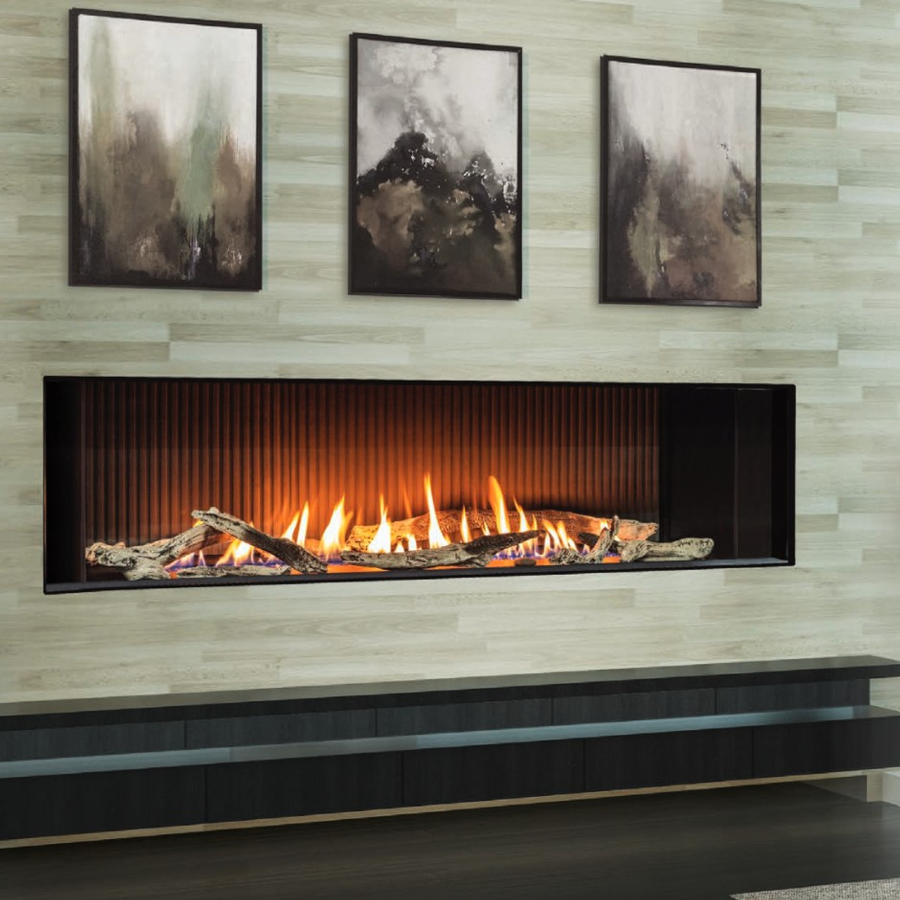 Urbana U70 Luxury Gas Fireplace