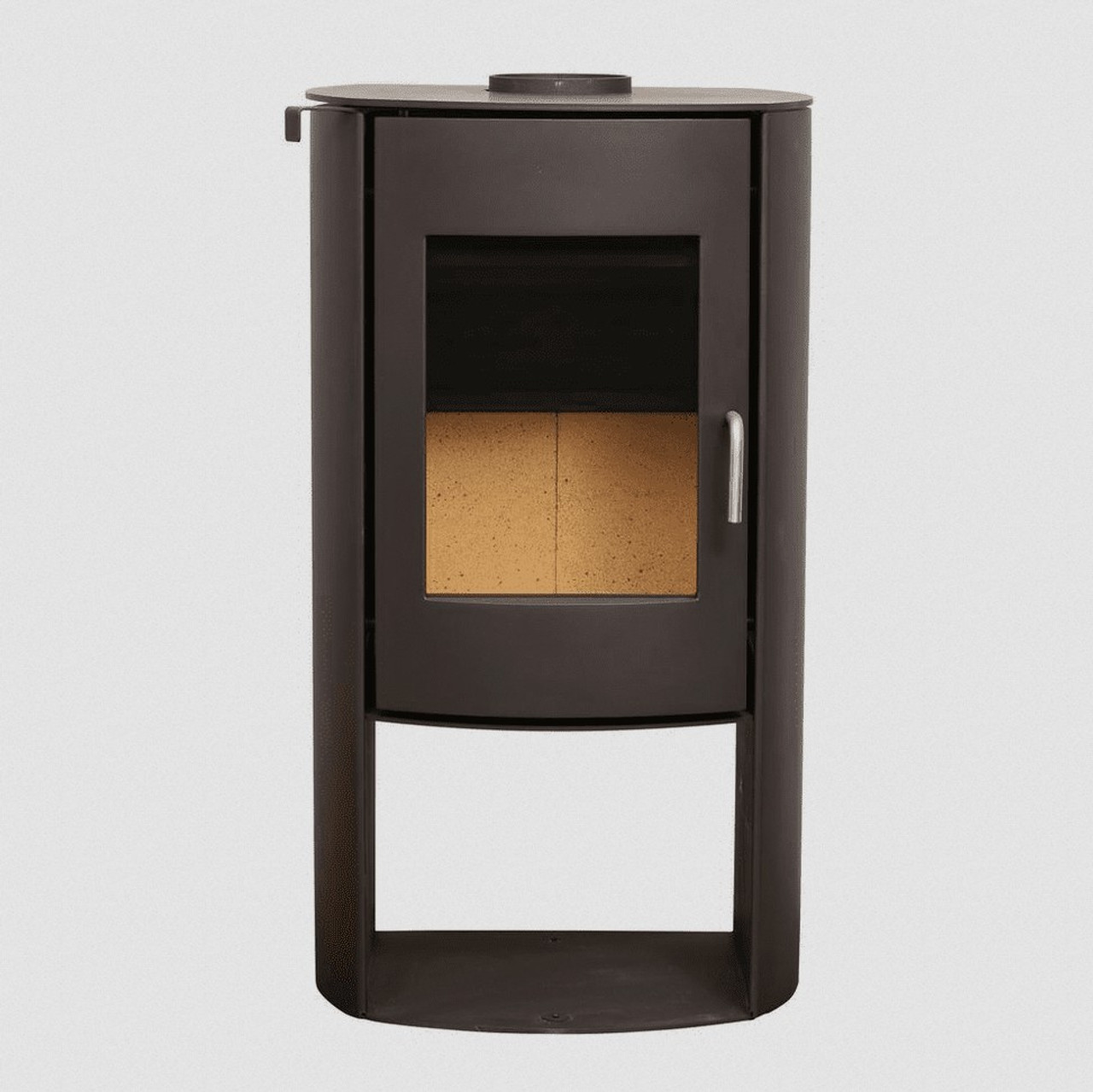 Nectre N65 Wood Stove by Dimplex