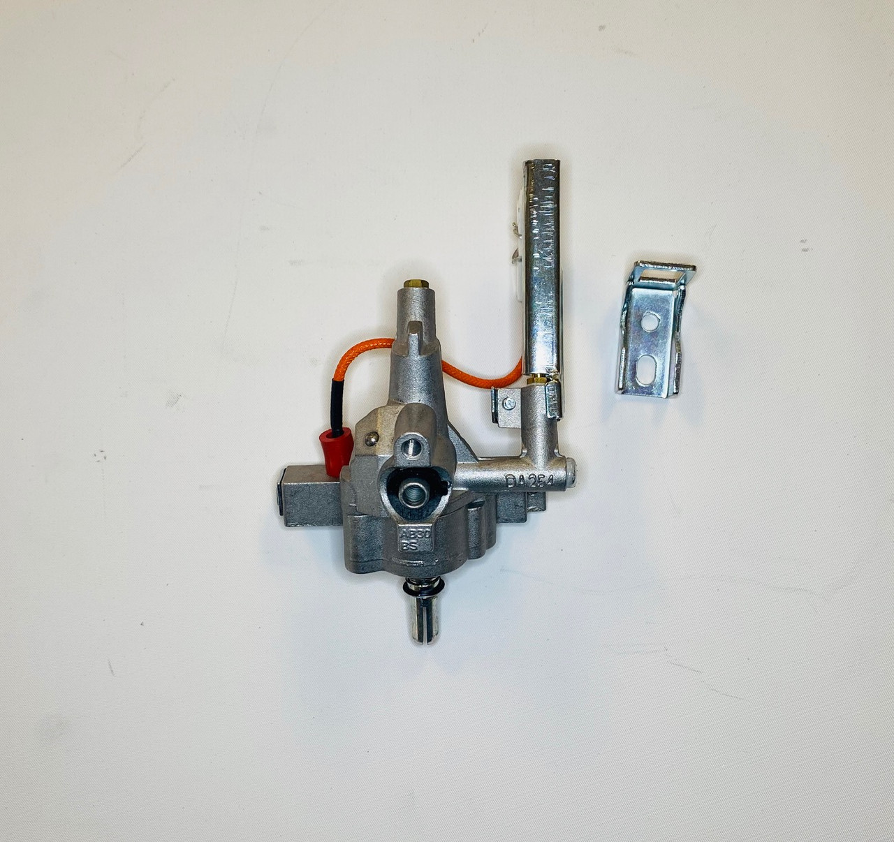 Delsol Delta Grills - Gas Valve with Flame Thrower - Propane (S15144-60)