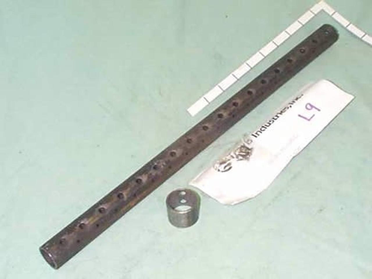 Lopi X-96 Airtube Kit