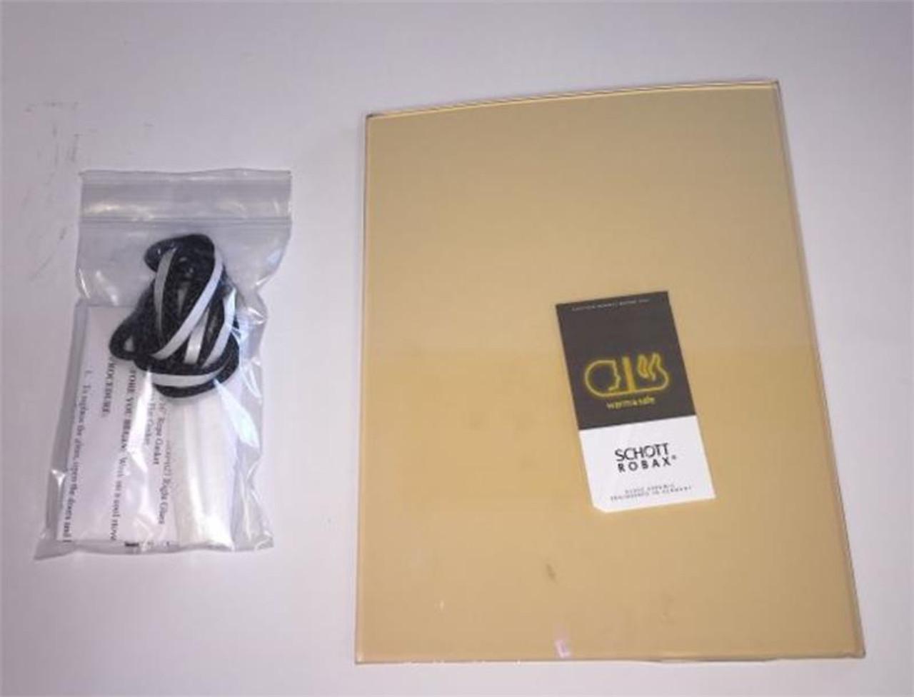 Bennington 93-58505 Left Side Glass